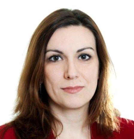 Η Κατερίνα Σαρικάκη πρόεδρος της διοικούσας επιτροπής της ΕΡΤ3   tovima.gr