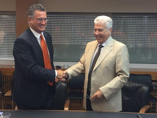 Σύμφωνο συνεργασίας Forthnet – ΔΕΗ για νέα συνδυαστικά προϊόντα | tovima.gr