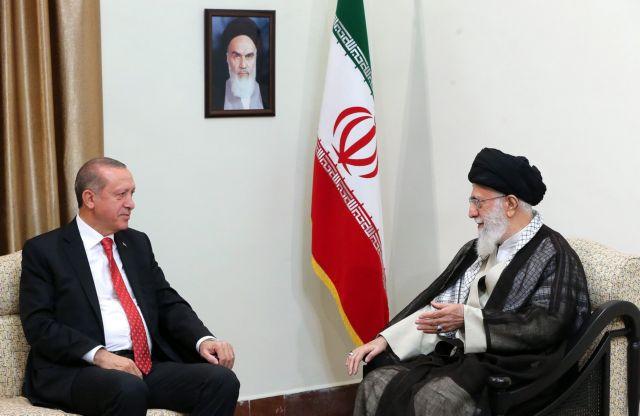 Τουρκία, Ιράν και Ιράκ απειλούν το Ιρακινό Κουρδιστάν | tovima.gr