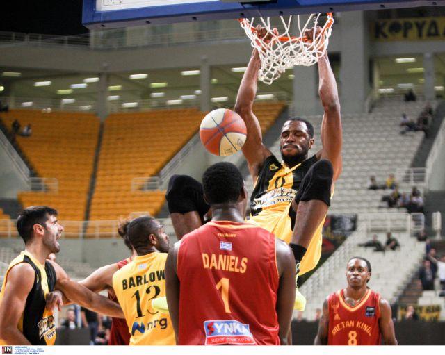 Κύπελλο μπάσκετ: Με περίπατο η ΑΕΚ στα ημιτελικά   tovima.gr