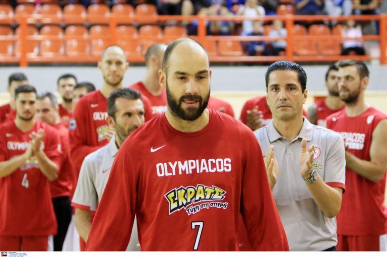 Κύπελλο μπάσκετ: Στα ημιτελικά ΠΑΟ, Ολυμπιακός, ΑΕΚ | tovima.gr
