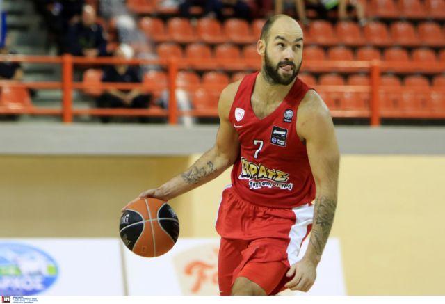 Ολυμπιακός – μπάσκετ: Την Τρίτη αποφασίζεται η συμμετοχή του Σπανούλη | tovima.gr