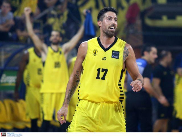 Κύπελλο μπάσκετ: Ο Άρης απέκλεισε τον ΠΑΟΚ | tovima.gr
