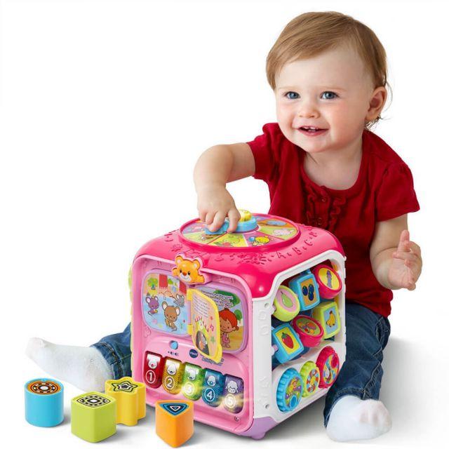 Τα μωρά μπορούν να μάθουν την αξία της σκληρής δουλειάς | tovima.gr