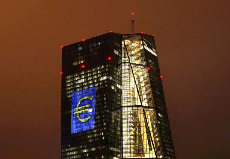 Reuters: H EΚΤ θα μπορούσε να αγοράσει καλυμμένα ομόλογα της Εθνικής Τράπεζας   tovima.gr