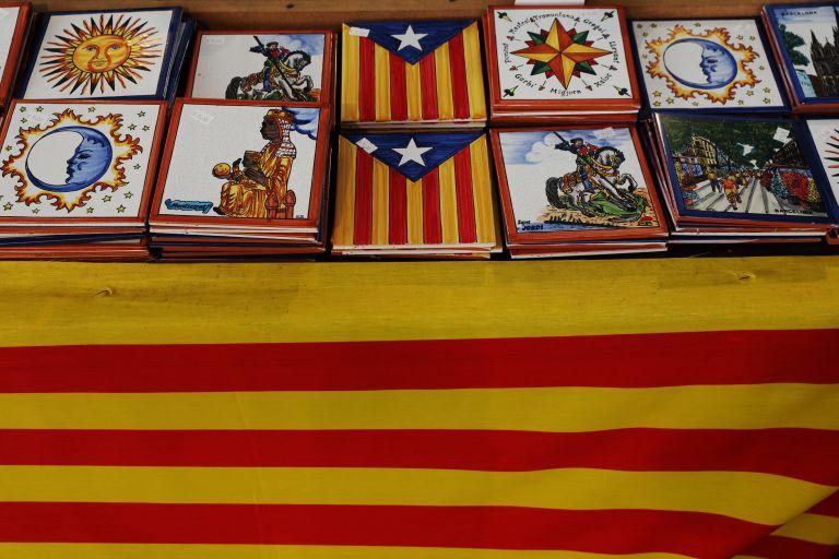 Καταλονία: Η απόφαση αναστολής της συνεδρίασης πλήττει την ελευθερία της έκφρασης | tovima.gr