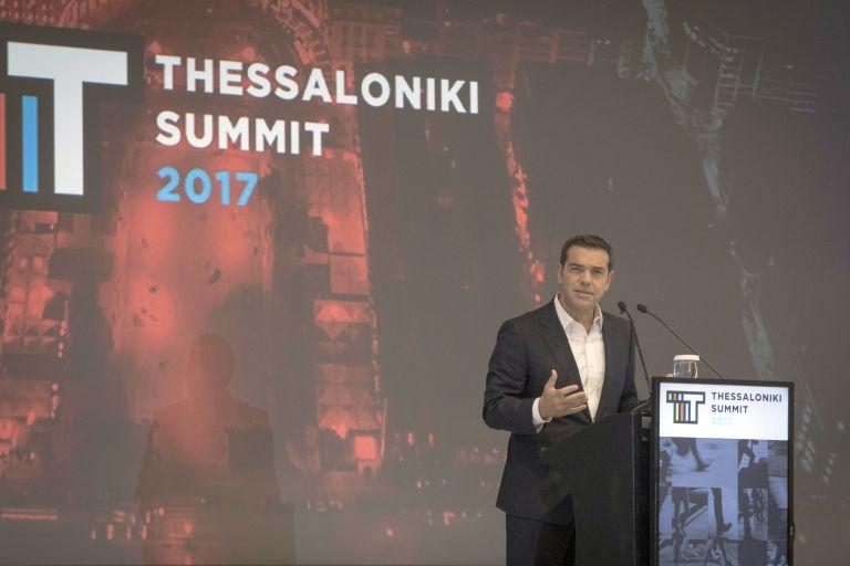 Τσίπρας στο ΣΒΒΕ: Είμαστε σε τροχιά ανάπτυξης | tovima.gr