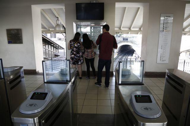 Αυξάνονται τα σημεία πώλησης των ηλεκτρονικών εισιτηρίων   tovima.gr