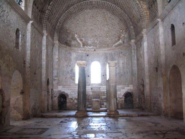 Η Ιταλία ζητά αποδείξεις από την Τουρκία για τα λείψανα του Αγίου Νικολάου | tovima.gr