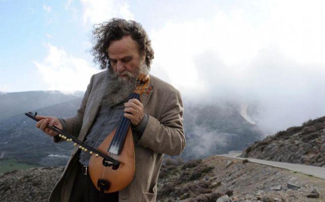O Ψαραντώνης στο Γυάλινο Μουσικό Θέατρο την 1η Απριλίου | tovima.gr