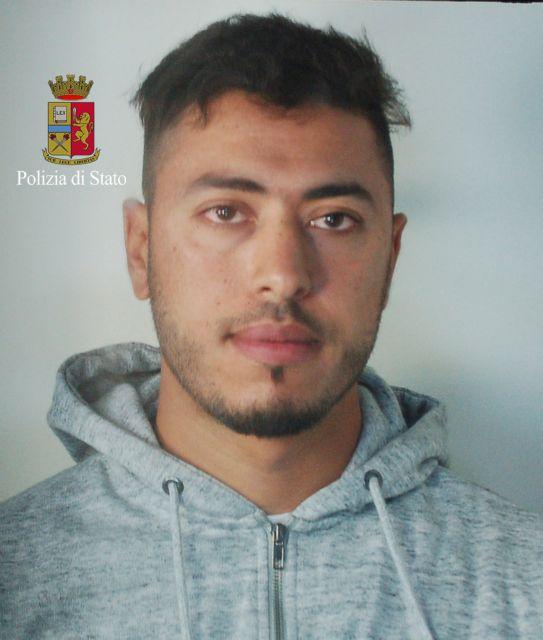 Συνελήφθη στην Ιταλία ο αδελφός του δράστη της Μασσαλίας   tovima.gr