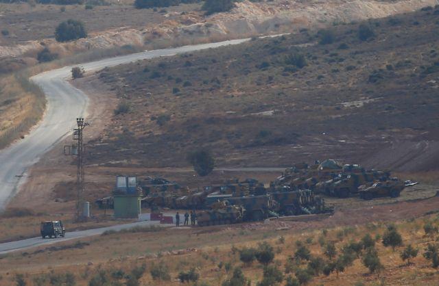 Γιλντιρίμ: Η αποτροπή μεταναστευτικού κύματος στόχος της εκστρατείας στο Ιντλίμπ   tovima.gr