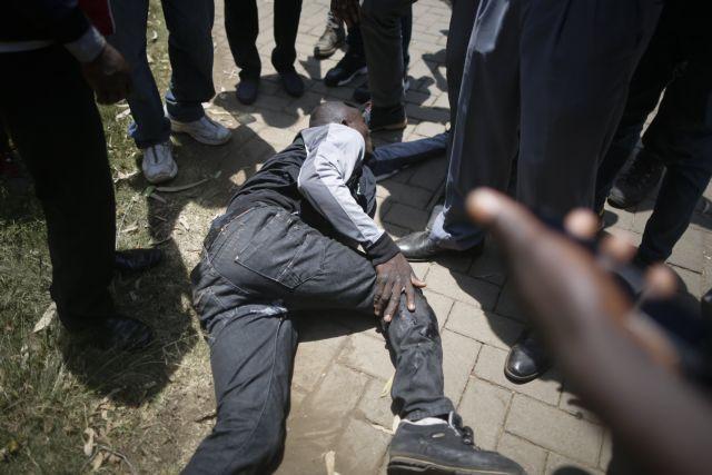Δύο νεκροί από πυροβολισμούς σε Πανεπιστημίο της Κένυας | tovima.gr