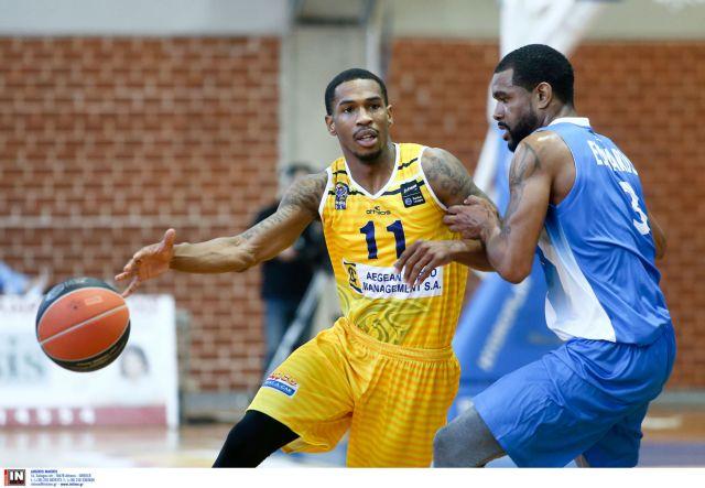 Α1 μπάσκετ: Πρεμιέρα με νίκη επί της Κύμης για το Λαύριο | tovima.gr