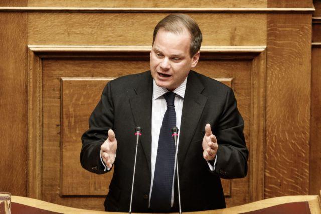 Κώστας Καραμανλής: Η ΝΔ χρειάζεται ανανέωση αλλά και εμπειρία | tovima.gr