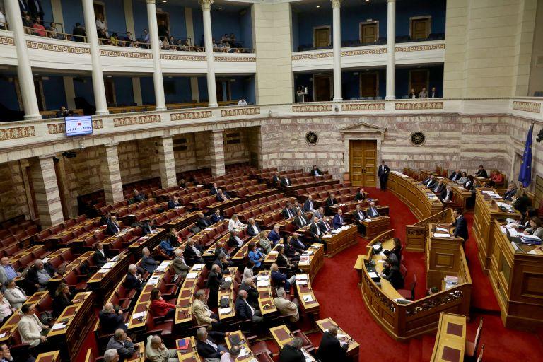 Συντάξεις χηρείας: Την επόμενη εβδομάδα οι ρυθμίσεις | tovima.gr