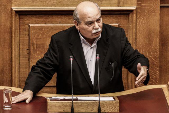 Βούτσης: Δεν είναι ώρα να λέμε ποια μέτρα θα παρθούν πίσω | tovima.gr