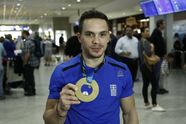 Ο Πετρούνιας θα τρέξει στον 13ο Διεθνή Μαραθώνιο «Μέγας Αλέξανδρος»   tovima.gr