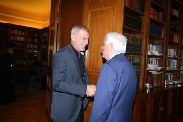 Παρουσία του Προέδρου της Δημοκρατίας ο επόμενος εορτασμός των Θεοφανείων | tovima.gr