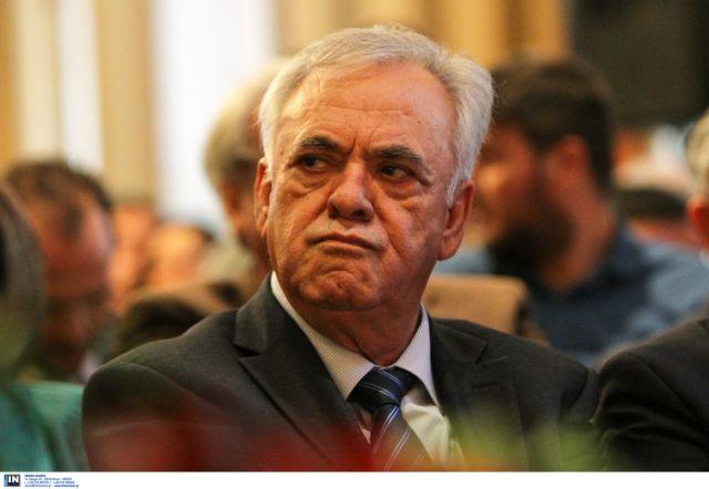 Δραγασάκης κατηγορεί Μητσοτάκη για «κρεσέντο φθηνού λαϊκισμού»   tovima.gr
