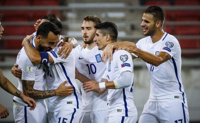 Το προφίλ των πιθανών αντιπάλων της Εθνικής στα μπαράζ | tovima.gr