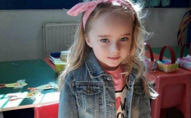 Αίσιο τέλος για την 4χρονη Μαρί-Ελένη που απήχθη από τον πατέρα της | tovima.gr