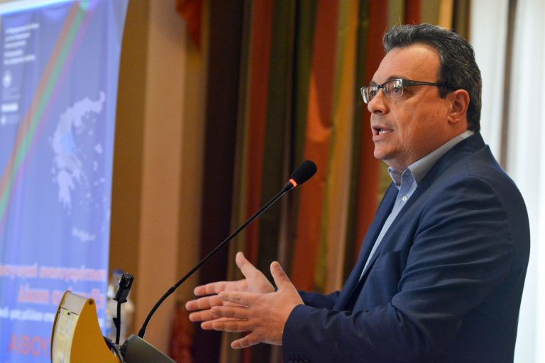 Φάμελος: Η συμφωνία Παρισίων αποτελεί βασική στρατηγική μας | tovima.gr