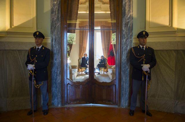 ΥΠΕΞ: Διασύνδεση οργανωμένου εγκλήματος και πολιτικής στην Αλβανία | tovima.gr