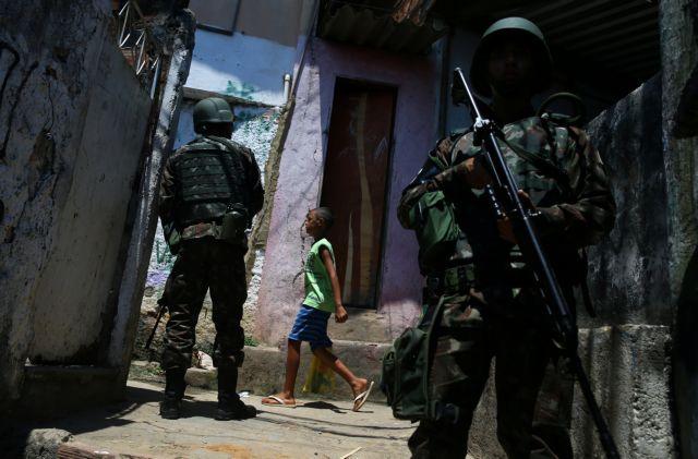 Βραζιλία: Η Αστυνομία σκότωσε Ισπανίδα τουρίστρια κατά λάθος   tovima.gr