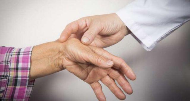 «Μην καθυστερείς! Ενημερώσου τώρα»: Το φετινό μήνυμα της Παγκόσμιας Ημέρας αρθρίτιδας,   tovima.gr
