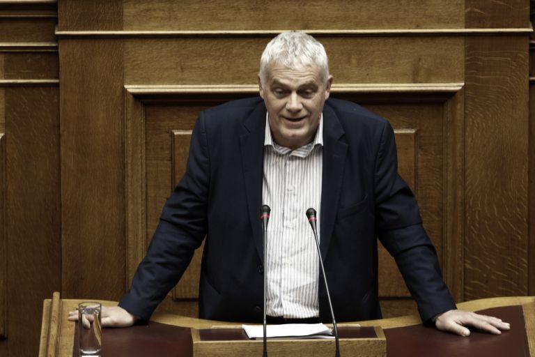 Τσιρώνης : Οποιος αναλαμβάνει την ευθύνη, δεν σημαίνει ότι φταίει | tovima.gr