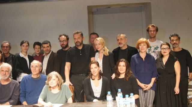 Θέατρο Οδού Κυκλάδων: Νέο πρόγραμμα με άξονα το έργο του Βογιατζή   tovima.gr