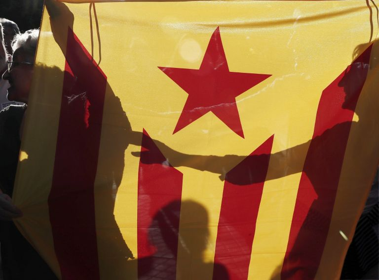 Δήμαρχος Βαρκελώνης: Η Καταλωνία να παραιτηθεί της ανεξαρτησίας | tovima.gr