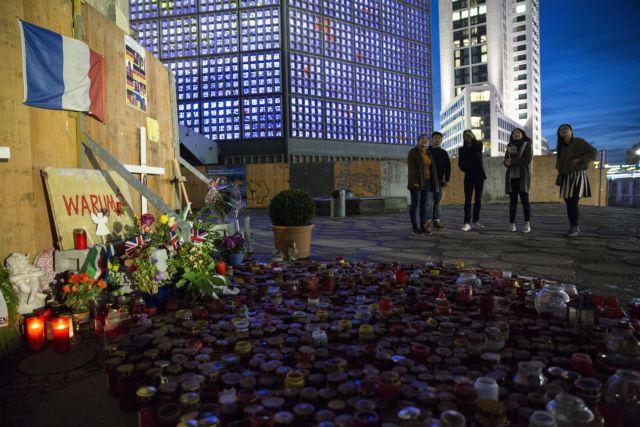 Γερμανία: Πόρισμα-καταπέλτης για την χριστουγεννιάτικη τρομοκρατική επίθεση   tovima.gr