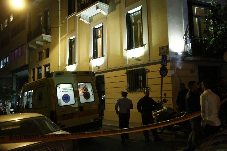 Αποκάλυψη: Κατηγορούμενος για την δολοφονία Ζαφειρόπουλου πρωτοστάτησε στην επίθεση κατά Μαζιώτη | tovima.gr