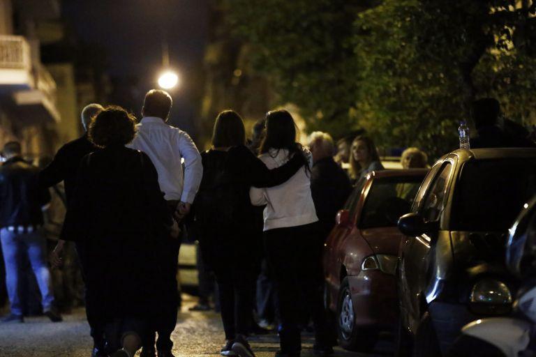 Νέα στοιχεία διαθέτει η ΕΛ.ΑΣ για τους δράστες της δολοφονίας του δικηγόρου Μ. Ζαφειρόπουλου | tovima.gr