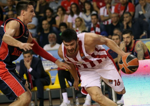 Euroleague: Στο ΟΑΚΑ με Μπάρτσα ο ΠΑΟ την Πέμπτη | tovima.gr