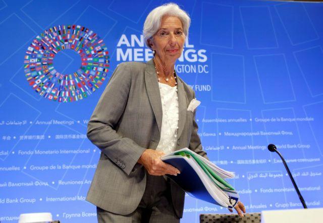 Ενστάσεις του ΔΝΤ για πρωτογενή πλεονάσματα και μέτρα ελάφρυνσης | tovima.gr
