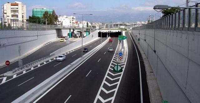 Κλειστή η Αττική Οδός για 9 ώρες στον κόμβο Μεταμόρφωσης   tovima.gr