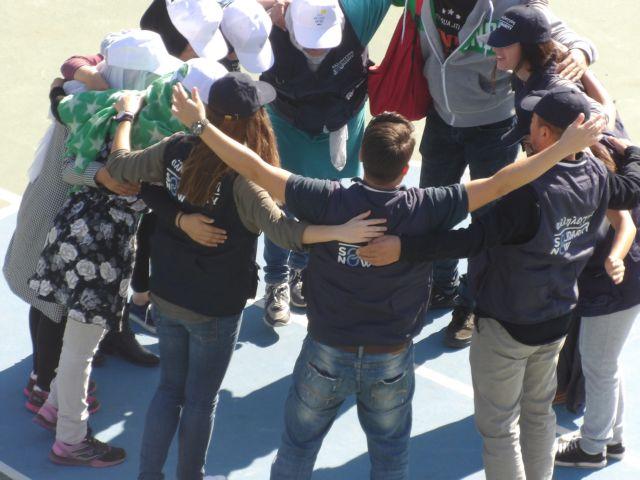 Πρόσφυγες παίρνουν μέρος στον Ημιμαραθώνιο Θεσσαλονίκης | tovima.gr