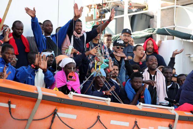 Μαρόκο: Οχι στα κέντρα υποδοχής μεταναστών στο έδαφός του | tovima.gr