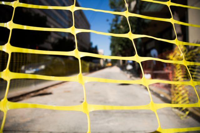 Εργα βελτίωσης της οδικής ασφάλειας στο βόρειο Αιγαίο | tovima.gr