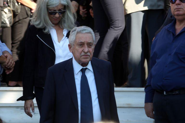 Ο καλός αριστερός στρατιώτης Κουβέλης | tovima.gr