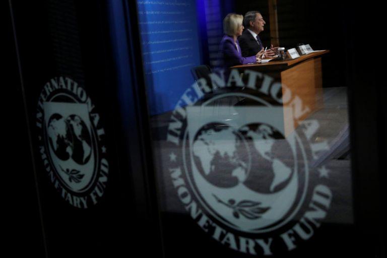 ΔΝΤ: Ευάλωτες σε ενδεχόμενη νέα κρίση οι ελληνικές τράπεζες | tovima.gr
