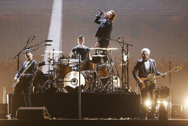 Οι U2 γεμίζουν στάδια τα τελευταία 30 χρόνια   tovima.gr