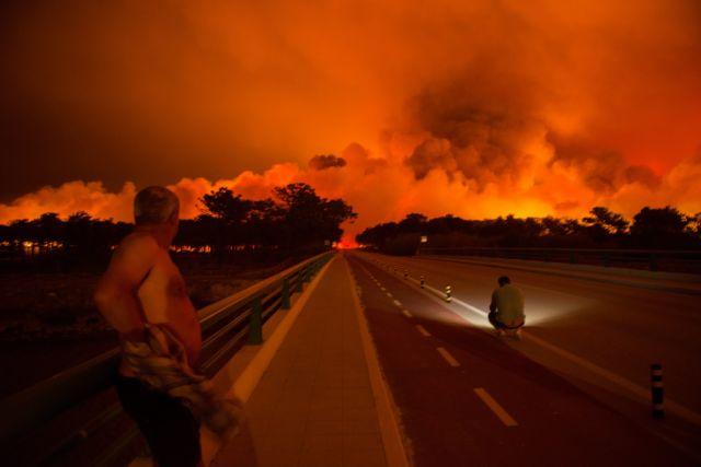 Πορτογαλία: Στους 27 οι νεκροί από τις φλόγες | tovima.gr