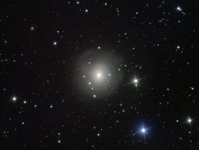 Βρήκαν οξυγόνο 13,3 δισ. έτη φωτός μακριά μας | tovima.gr