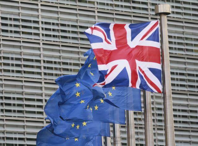 Brexit: Σίριαλ το θέμα της προόδου στις συνομιλίες – Αισιοδοξία εκφράζει η Μέι | tovima.gr