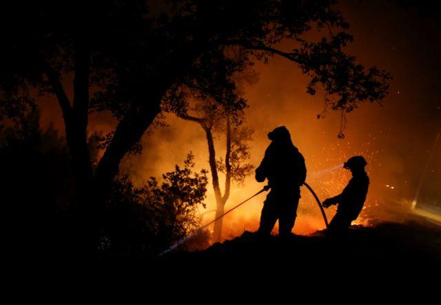 Πορτογαλία: Τριήμερο εθνικό πένθος μετά τις φονικές πυρκαγιές   tovima.gr