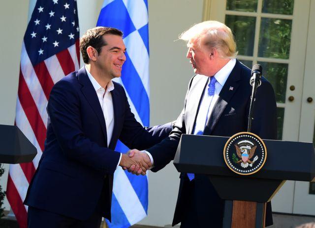 Πώς Τσίπρας – ΣΥΡΙΖΑ έγιναν οι καλύτεροι φίλοι των Αμερικανών | tovima.gr